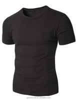Plain Mens T Shirt Made Of 100% Cotton Slim Fit Style