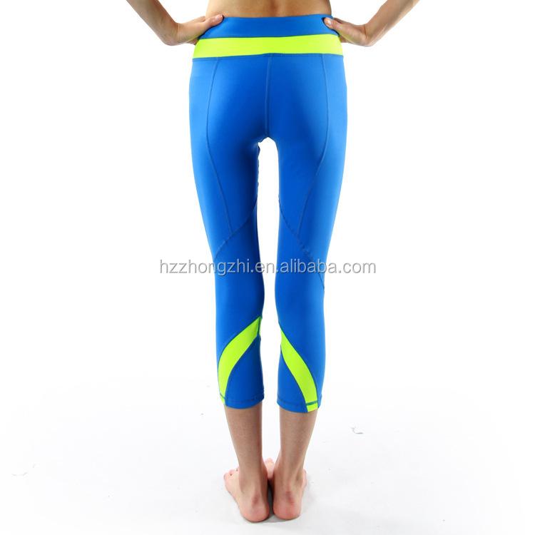 New YogaPantsWomenFitnessPantsWomenStudioPantLinerRunningTights