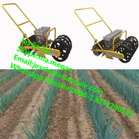 Factory price vegetable seeds planting machine