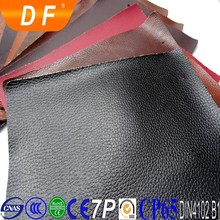 softness handle or soft hand touching ball leather