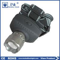 T06 Trade Assurance mechanical zoom head lamp light