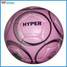top sell brand logo 12panel mini soccer ball