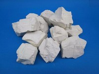Refractory calcined flint clay,Calcined chamotte,Calcined fire clay