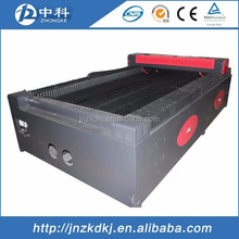 CO2 cnc laser engraving and laser carving and laser cutting machine