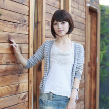 New products high quality cute carnival synthetic ladies short hair wig QPWG-1538