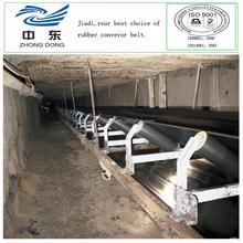 phoenix ep100 1800mm wide rubber conveyor belt