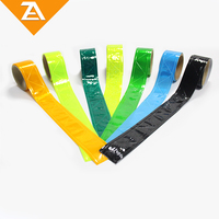 PVC Clear Flexible Reflective Material
