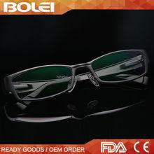 2015 high quality new product fashionable optical eyewear frame