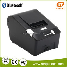 Low Price Bluetooth Portable Printer RP58 Thermal Printer with CE