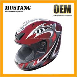 Popular European Dirt Bike Helmet for Sale