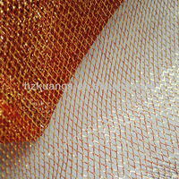 strong netting fabric