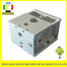 OEM laser cutting and CNC Machining /drilling/milling Services