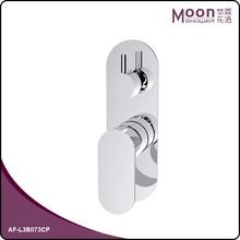 Hot Sale Bath Shower Faucet Mixer Valve AF-L3B073CP