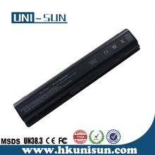 Shenzhen OEM High Capacity 7800mAh Laptop Battery For HP DV9000,Battery for HP dv series
