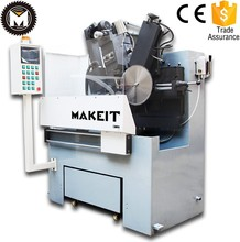 MAKEIT QH-4C saw blade sharpening machine of carbide saw blade sharpening machine/top and face