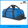 2015 Yiwu factory directly 600D Polyester large capicity sports travel bags men