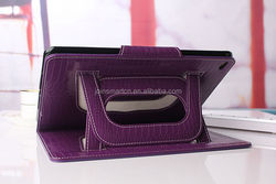 New pattern design pu leather tablet case, tablet leather case,case for ipad