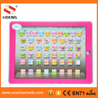 China Suppliers Education Toy Stores,Very Cheap English Learning Y Pad For children