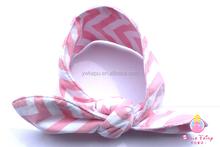 New arrival Fashion boutique headband, infant headbands, fashion turban headband