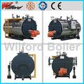 /diesel gas natural industrial despedido calderas de vapor