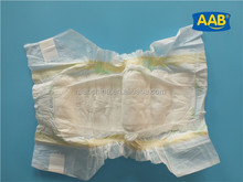 Good quality soft surface sleepy disposable baby diaper wholesaler