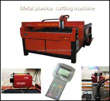 CE standard cnc plasma cutter