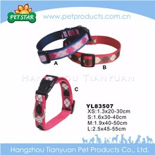 Wholesale best quality dog leashes harness & collars