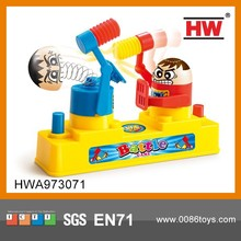 Hot Selling Plastic Children Play Toy Entertainment