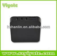 skybox f5 Amlogic 8726 M3 tv box support wifi HD skype youtube Media Player