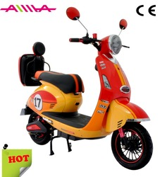 Best woman/children/student 48v 350w light electric motorcycle/moped/ scooter