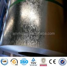 hot dip galvanized steel coil manufacturer