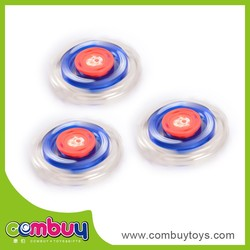 Top Sale Promotional Toys Plastic Toy Spinning Top