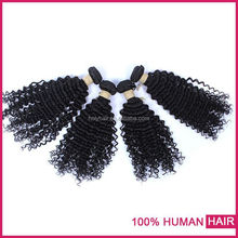Charming style 2015 virgin malaysian kinky curly hair wholesale malaysia hair weave made in China
