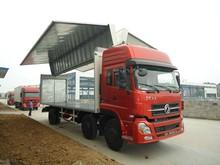 dongfeng 20t truck body cargo van body
