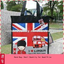 Hot Selling Unique UK School Bag