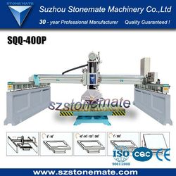 stone making machine for sale marble & granite stone cutter chinese famous product infrared cutting machine for granite