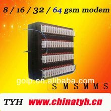SMS Gateway Modem Antenna Mini Gsm Support AT Command