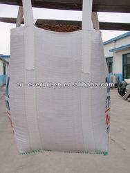 100% virgin new material PP Bulk Bag/ Ton Bag polypropylene new material packing Big bags