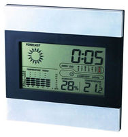2015 Factory supply weather station with thermo hygrometer