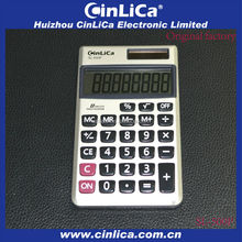 mini pocket promotion calculator for gifts SL-500P