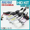 Fashion latest xenon car hid slim kits h4 h/l 4300k