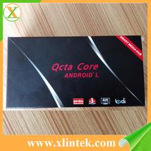 best android 5.1 tv box Z4 rk3368 octa core CPU Z4 dvb t2 set top box preinstall kodi 14.2