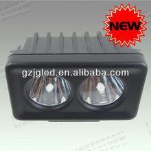 Led Spotlight 4x4 Offroad LED ambulance light CREE 20w led truck driving light new car accessories auto part led emergency light