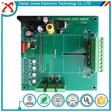 High Stability SMT PCB Assembly Manufacturer Assembly PCB Board Service for Electronic