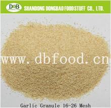 garlic granules China Seasoning & Flavor
