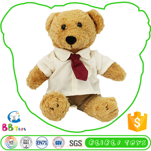New Styel Top Quality Competitive Price Custom-Made Stuffed Animals Cubs Tie