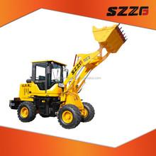 ZL-922 engine 490 front bucket loader