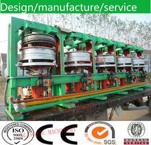 motorcycle inner tube manufacturing machinery/tire tube vulcanize machine/rubber tube press