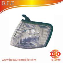 FOR TOYOTA CROWN HARD TOP '92 S140lLSX10 '96/JZS155 '96 CORNER LAMP 212-15A4 R 81610-30300 L 81620-3030