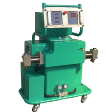 ce approved hydraulic injection machine for polyurethane foam